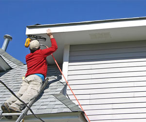 Roofing Repair Contractor St.Albert