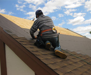 Roof Repair Edmonton