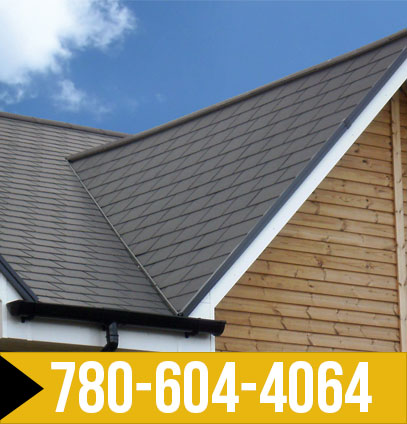 Roofing Contractors Leduc Eavestrough Soffit Fascia