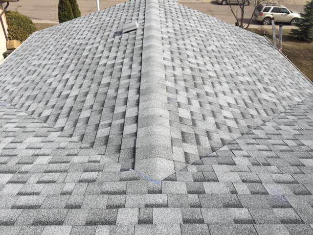 Our Work A2z Roofing Amp Renovation Ltd