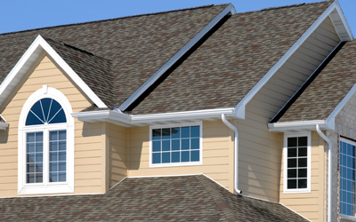 Top Roof Materials For Your House