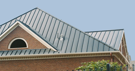 3 Advantages of Installing Metallic Roofs