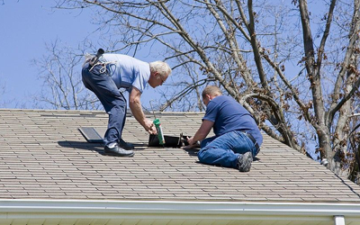 3 Things Not To Do During A Tile Roof Repair