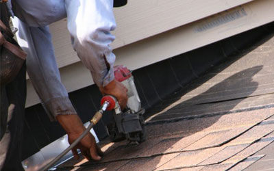 Effective Techniques To Repair the Leakage of Roofs