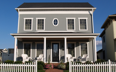 4 Signs Your Home Needs New Siding